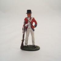 Del Prado Tirailleur Léger Nautique 1800