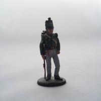 Del Prado Sergent Tireur d'Elite 2e Légers 1815