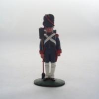 Del Prado Voltigeur 1806