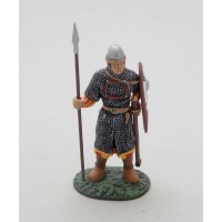 Figurine Altaya Homme d'armes Normand du XIème siècle