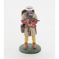 Figurine Altaya 14th century Genoese crossbowman