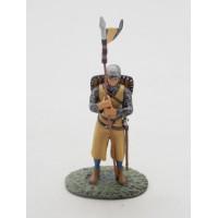 Figurine Altaya Piquier Allemand XVe siècle