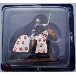 Del Prado Sicilian 1280 Knight figurine