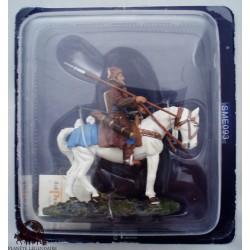 Figurine Del Prado Cavalier Balkanique 1453