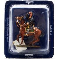 Figurina Del Prado duca della Normandia il Conquistatore 1066