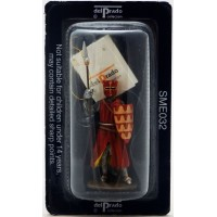 Figurine Del Prado English Knight 1250