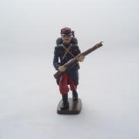 Hachette Soldat Anglais