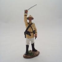 Hachette Capitaine 2e RE 1900-14