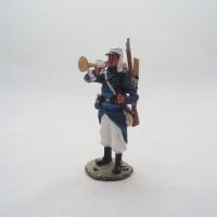 Hachette Porteur de la Main Capitaine Danjou 2007