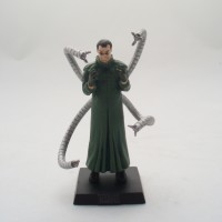 Marvel Dr Octopus Eaglemoss