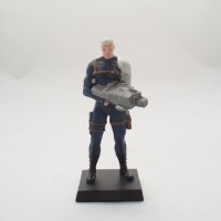Marvel Cable Eaglemoss