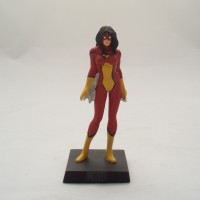 Marvel Spiderwoman Eaglemoss
