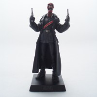 Marvel Crane Rouge Eaglemoss