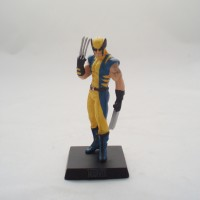 Marvel Wolverine Eaglemoss