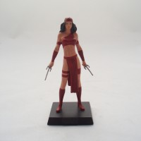 Marvel Elektra Eaglemoss