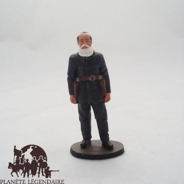 Figurine Del Prado Juge George Madelon