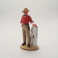 Del Prado Chasseur Buffalo