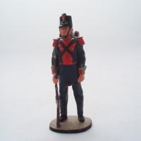Del Prado Soldat Armée Mexicaine