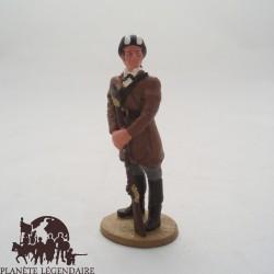 Figurine Del Prado Davy Crockett
