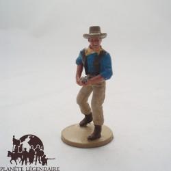 Figurine Del Prado Sheriff