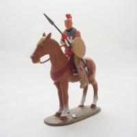 Del Prado Guerrier Osage
