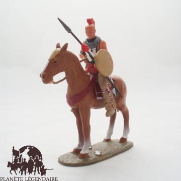 Figurine Del Prado Guerrier Osage