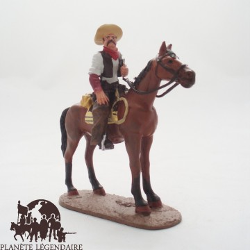 Figurine Del Prado Cowboy