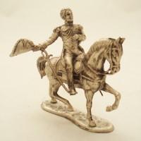 Figurina MHSP generale Rapp