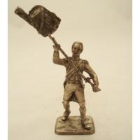 Estatuilla MHSP Granadero guardia