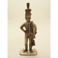 Figurine MHSP Général Junot