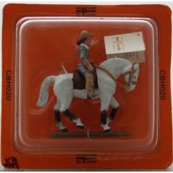 Figurina Del Prado Frédéric Henri II principe d'Orange-Nassau