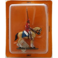 Figurine Del Prado Gaucho infernal Legion 1814