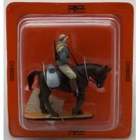 Figurina Del Prado saltatore arabo prima guerra mondiale