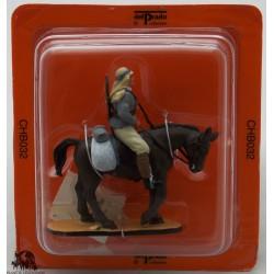 Figure Del Prado jumper Arabic first world war