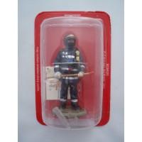 Soldat du Feu Equipe Cynotechnique France 2002
