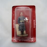 Figurina Del Prado pompiere Monaco Polonia 1997