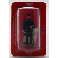 Figurine Del Prado Pompier Tenue de sortie Espagne 1951