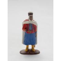 Soldato di fanteria di figurina Atlas 95 ° reggimento 1916
