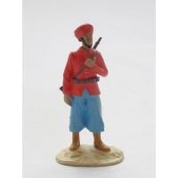 Figurine Atlas Spahi Marocain de 1914