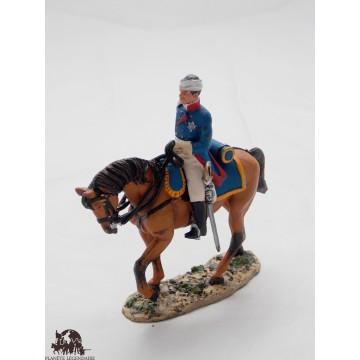 Figurine Del Prado Duc de Brunswick Prusse 1806
