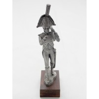 The Bandmaster Imperial Guard 1809 Prince pewter