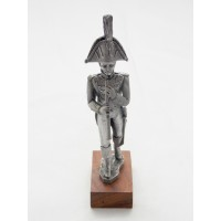 Il Etains du Prince flauto Imperial Guard 1809