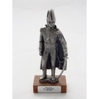 The Marshal Massena - Duke of Rivoli Prince pewter