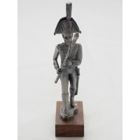 Il fagotto Prince Imperial Guard 1809 peltro