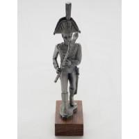 Les Etains du Prince Basson Garde impériale 1809