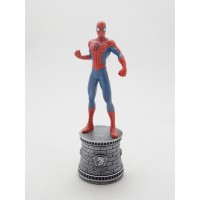 Estatuilla Marvel Spiderman Eaglemoss