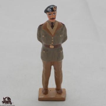 Figurine CBG Mignot Général Montgomery