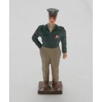 Figurina CBG Mignot Général Leclerc