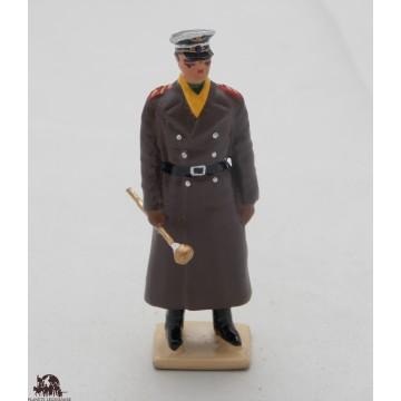 CBG Mignot Marshal Rommel figure