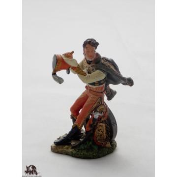 Figurine Hachette General Lejeune